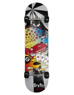 Skateboard THUNDERBIRD