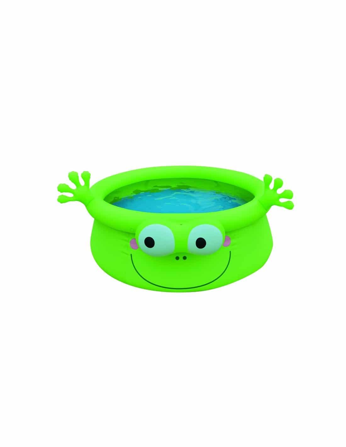 fr autoportantes rondes  piscine ronde xcm grenouille