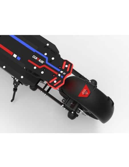 CURRUS NF10 Trottinette électrique adulte