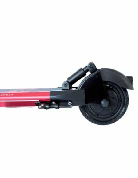 Kaabo Skywalker 8H 10,4Ah Trottinette électrique adulte