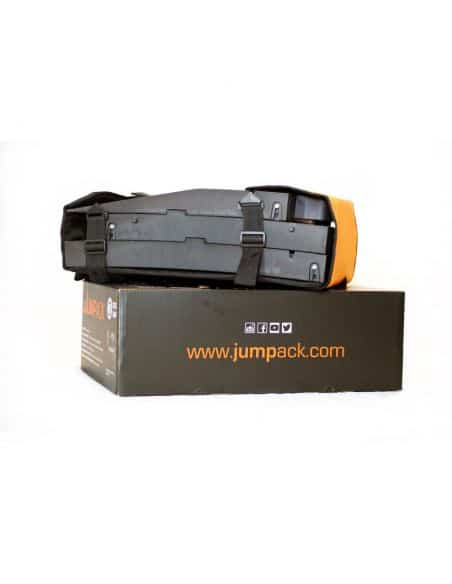 JUMPACK PRO rampe transportable - sac à dos
