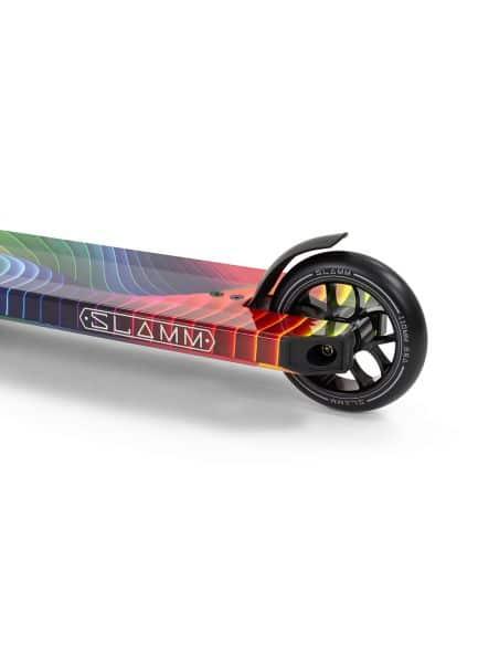 SLAMM STROBE V3 SPECTRUM Trottinette Freestyle
