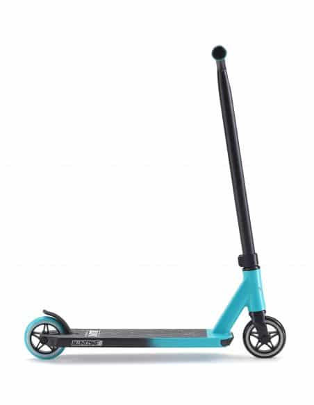 BLUNT ONE S3 2021 TEAL/BLACK Trottinette Freestyle
