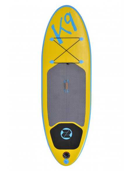 Stand Up Paddle K9 Z-Ray (244x76x10cm)
