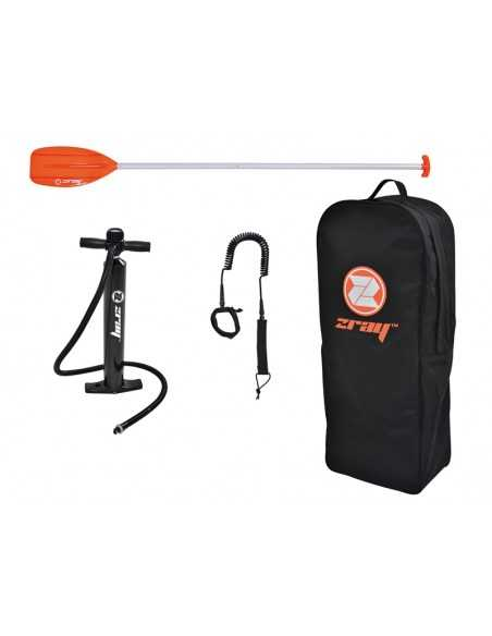Stand Up Paddle K9 Z-Ray Kid pour enfants (244x76x10cm)