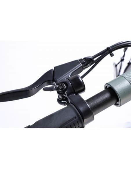 VSETT 8 - 48 V  15.6 AH - Trottinette électrique