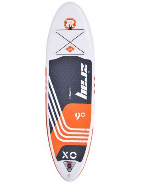 ZRAY X0 X-Rider 9''Young Paddle Gonflable