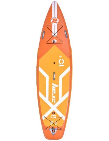 ZRAY Fury 10' Paddle Gonflable
