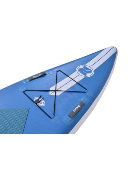 """ZRAY Fury Dual 11'6"""" Paddle Gonflable"""
