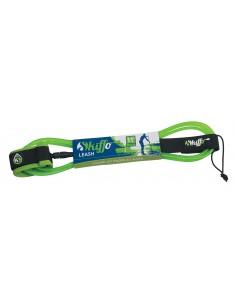 Leash (Bracelet de cheville) Vert 11' / 8mm