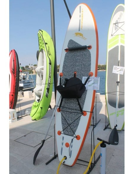 Repose-pieds pour Stand Up Paddle Pathfinder S-I 300