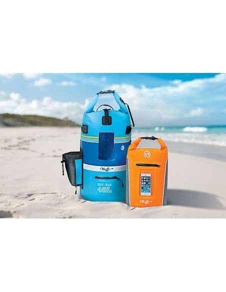 Sac étanche - Easy Dry Bag - Nomade 15 L Z-Ray