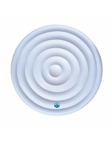 Couverture gonflable pour spas ronds 4 places