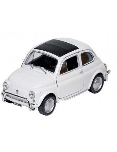 Fiat Nuova 500 1:34-39 (10,8 cm)