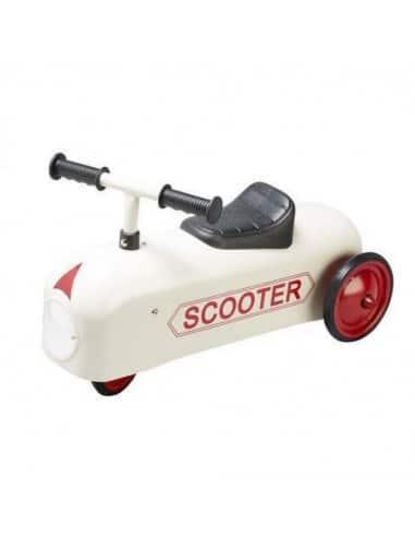 Scooter Vintage
