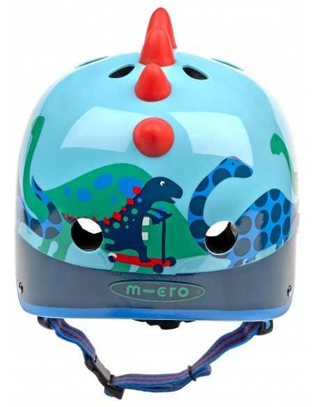 Casque Dinosaure 3D Micro