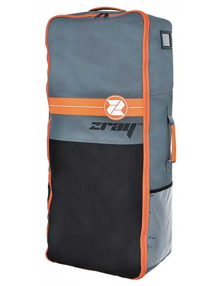 Stand Up Paddle A1 Premium ZRay (300x76x15cm)