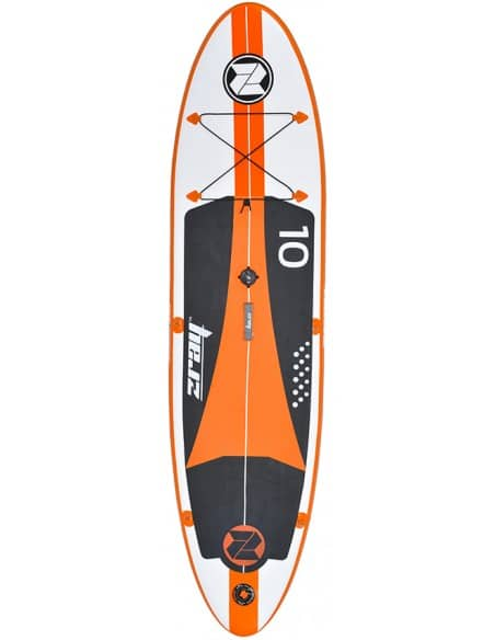 Stand Up Paddle & Wind Surf W1 ZRay (305x81x15cm)
