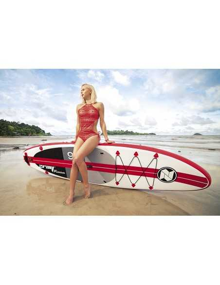 Pack SMART Stand Up Paddle ZRAY A1