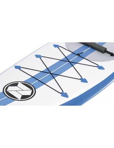 """Pack """"SMART+"""" Stand Up Paddle ZRAY A2"""