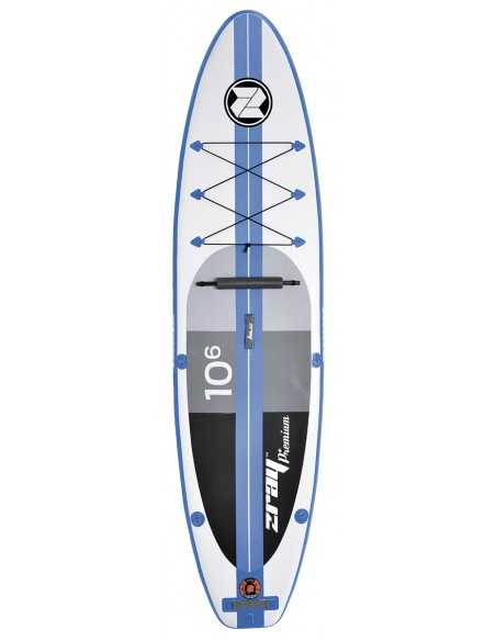 Stand Up Paddle A2 Premium Z-Ray (320x81x15cm)