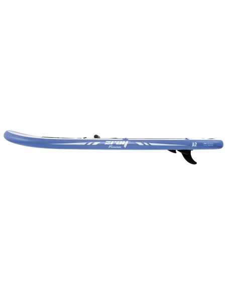 "Pack ""SMART+"" Stand Up Paddle ZRAY A2"