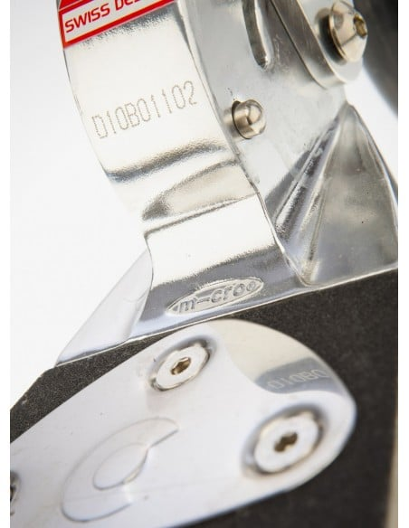 Micro Flex  - Aluminium - PU 145mm