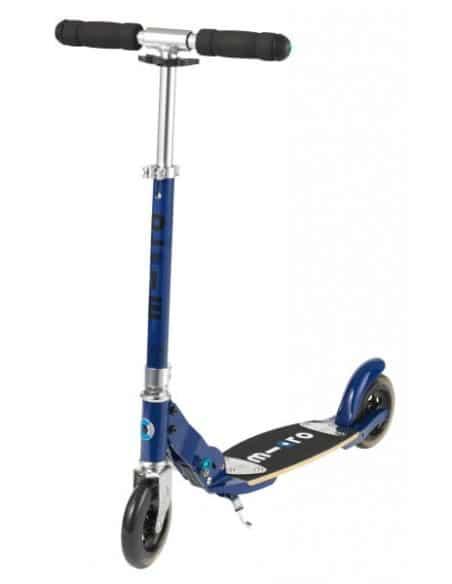 Micro Flex  - Bleu Saphir - PU 145mm