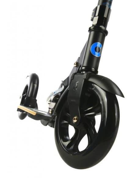 Micro Flex - Aubergine - PU 200 mm