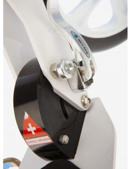 Micro White - PU 200 mm