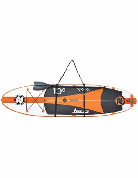 Stand Up Paddle & Wind Surf W2 ZRay (320x81x15cm)
