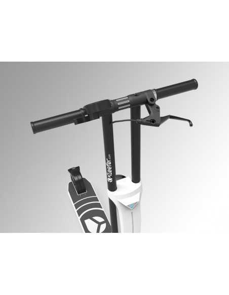 Trottinette électrique KLEEFER E-Pure