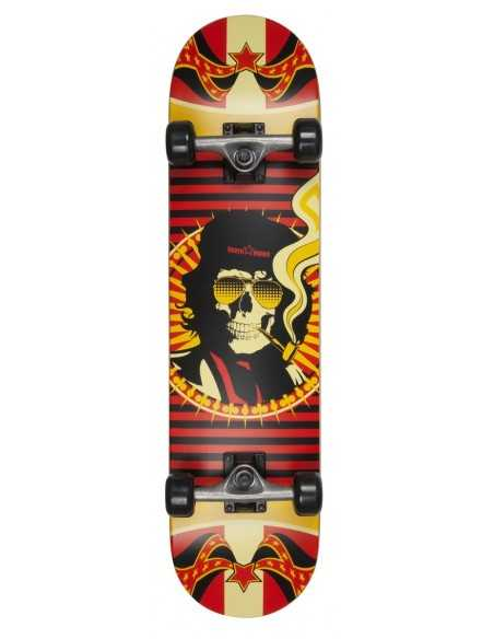 Skateboard DEATH RIDER
