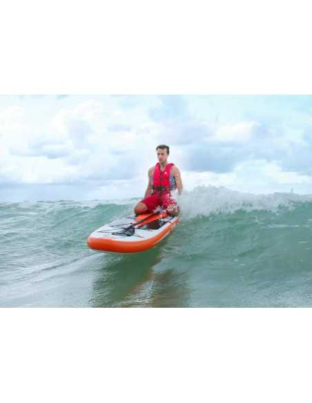 SUP Gonflable (option voile) W2