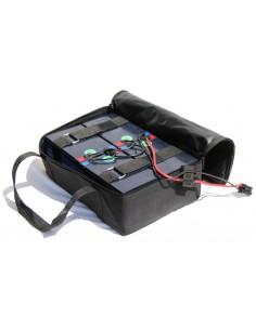 Batterie 48V 12Ah Acid pour SXT1600