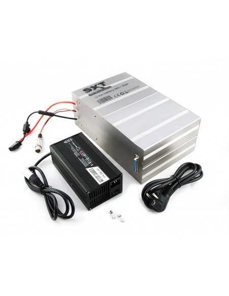 Batterie SXT 48V 30Ah Li-Ion Lithium