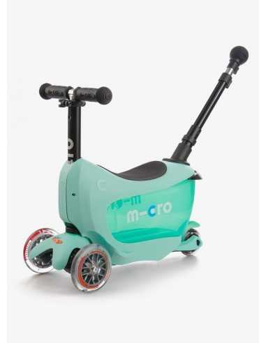 MINI 2GO DELUXE MINT