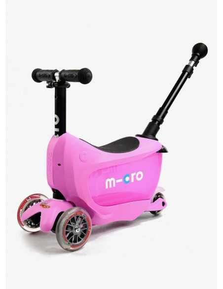 MINI 2GO DELUXE ROSE
