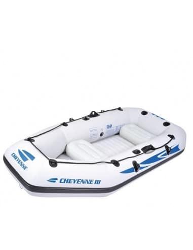 CHEYENNE III 400