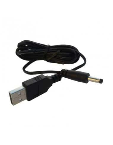 PRISE USB PLUG CHARGEUR POUR BOOSTER S2