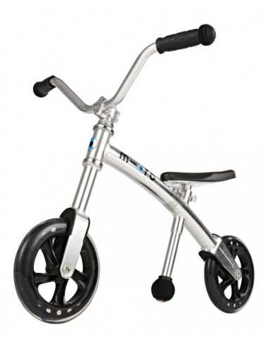 MICRO G-BIKE CHOPPER ALU