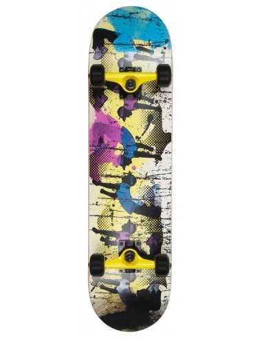 Skateboard FLIP FLOP