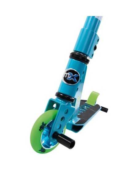 Micro MX TRIXX Rainbow Blue