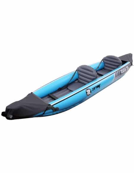 Kayak Pathfinder 2 places (400*90*34CM)