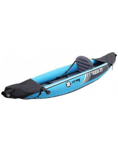 Kayak Pathfinder 2 places (400*90*34CM)