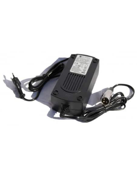 Chargeur 48V