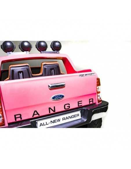 FORD RANGER - VERSION LUXE - Voiture électrique enfant