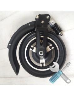 1 Kit frein tambour et montage en atelier