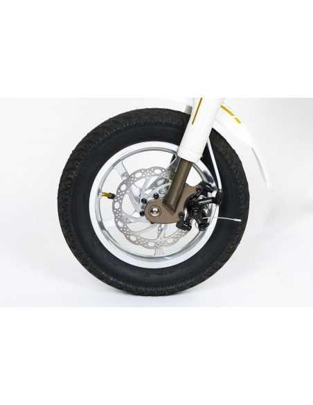Flowbike