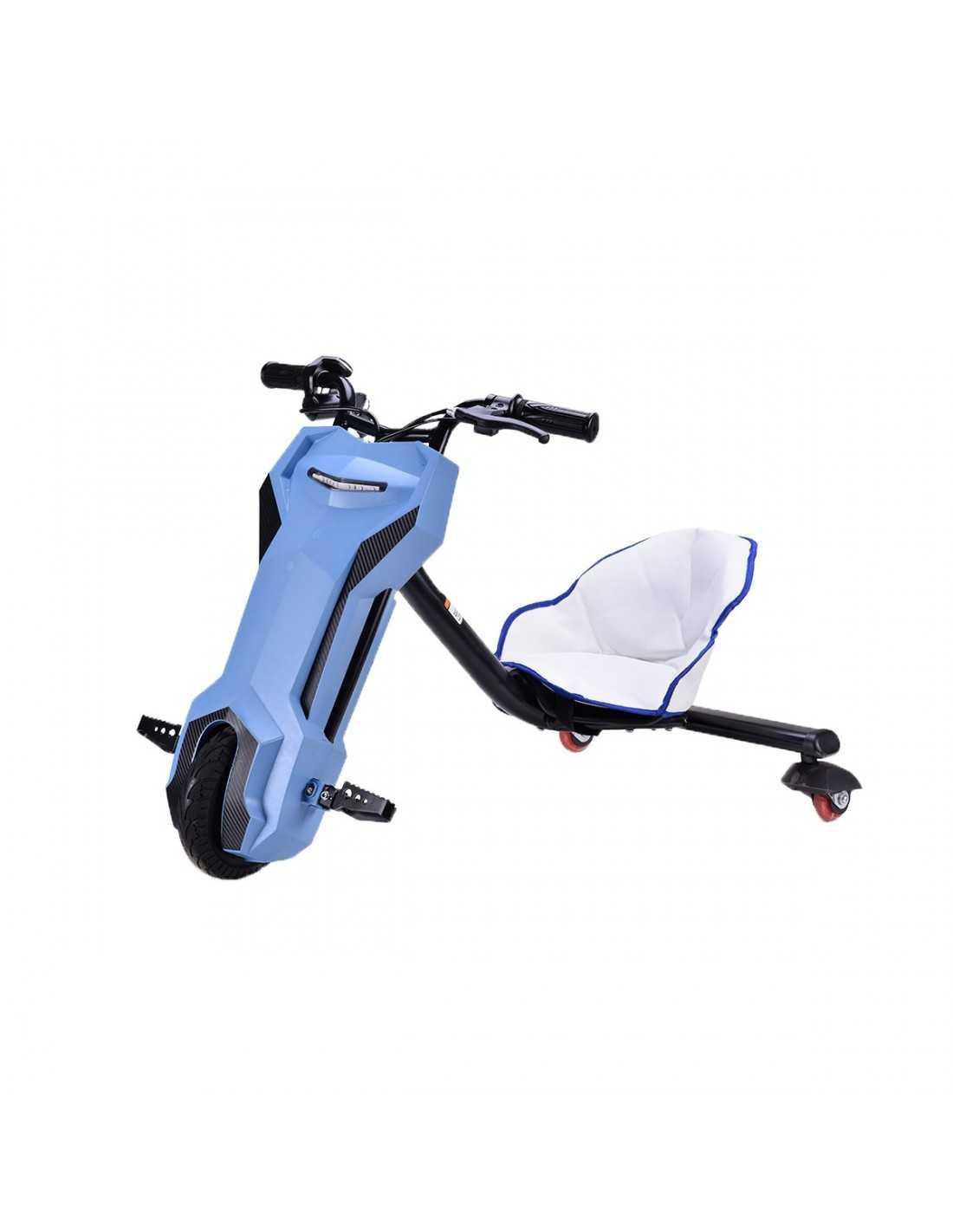 flowkart tricycle drift lectrique. Black Bedroom Furniture Sets. Home Design Ideas